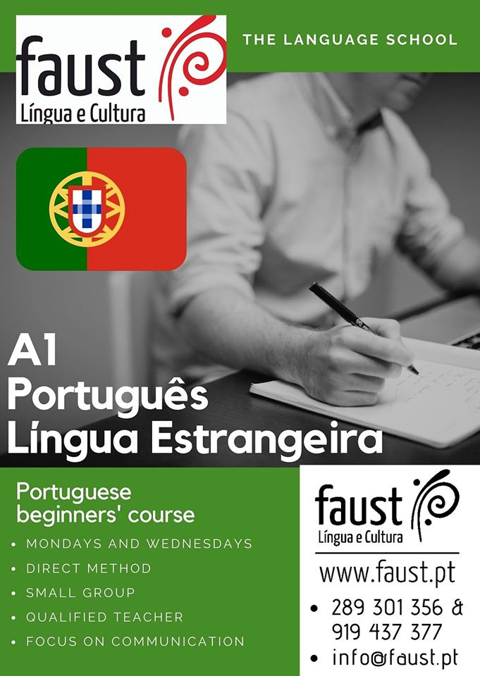 Portuguese for Beginners(0)